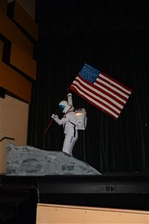 Pre-K and K Musical: Blast Off!