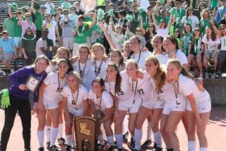 2017 Soccer State Championships