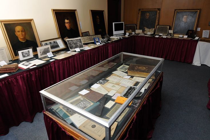 BC High Archives Collection