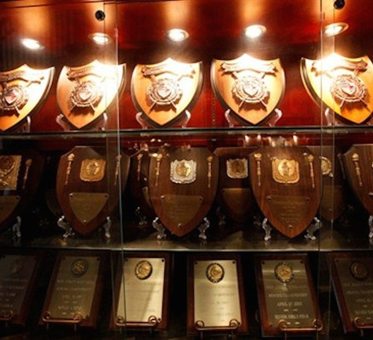 An Athletic Tradition of Excellence