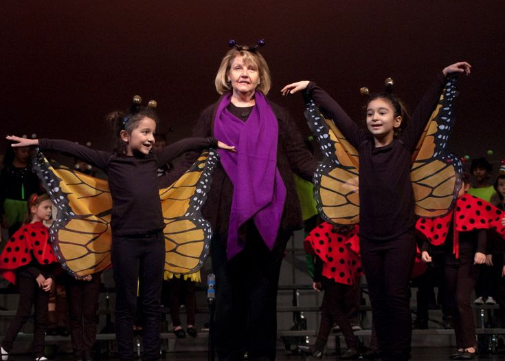 Choral Theatre Players present 'Bugz.'