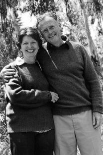 Joyce & Robert Baldwin, Jr.