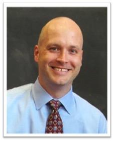 Head of School Dr. Tim Madigan