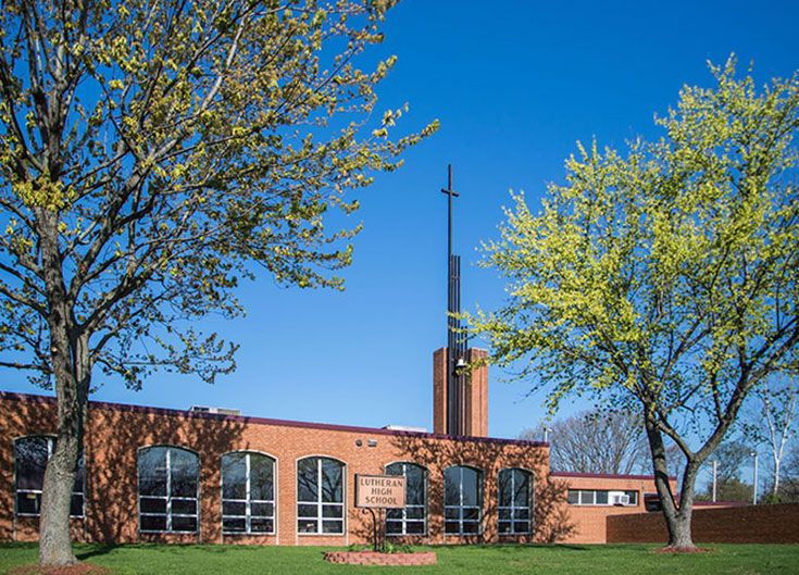 Lutheran High School North