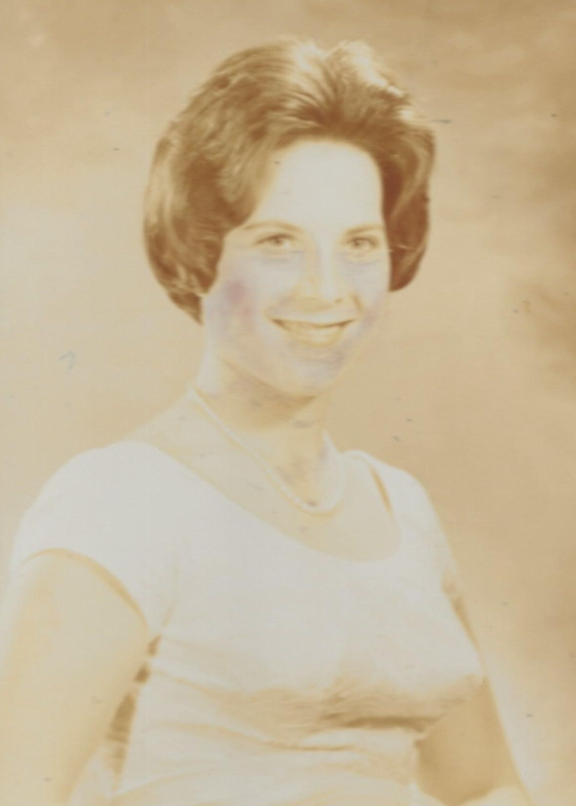 "Georgie ""Dodie"" Brower '60"