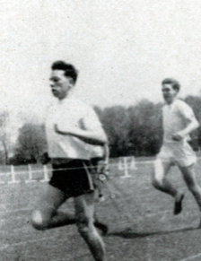 MacFarlane, Robert '45 - Track and Field