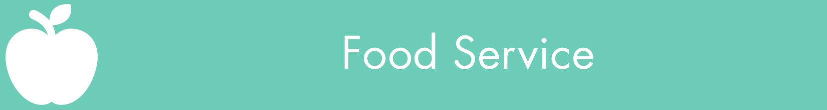 RTC Food Service Header Link