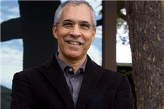 Claude Steele, internationally renowned social scientist, author and Crossroads grandparent