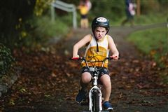 Lower School Triathlon