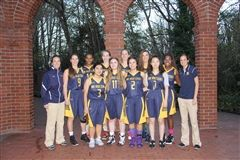 Upper School Varsity Basketball