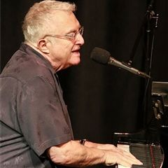 Randy Newman at Holderness School!