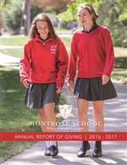 Our 2016-2017 Annual Report