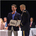 Scholarship to the Citadel - High School Awards