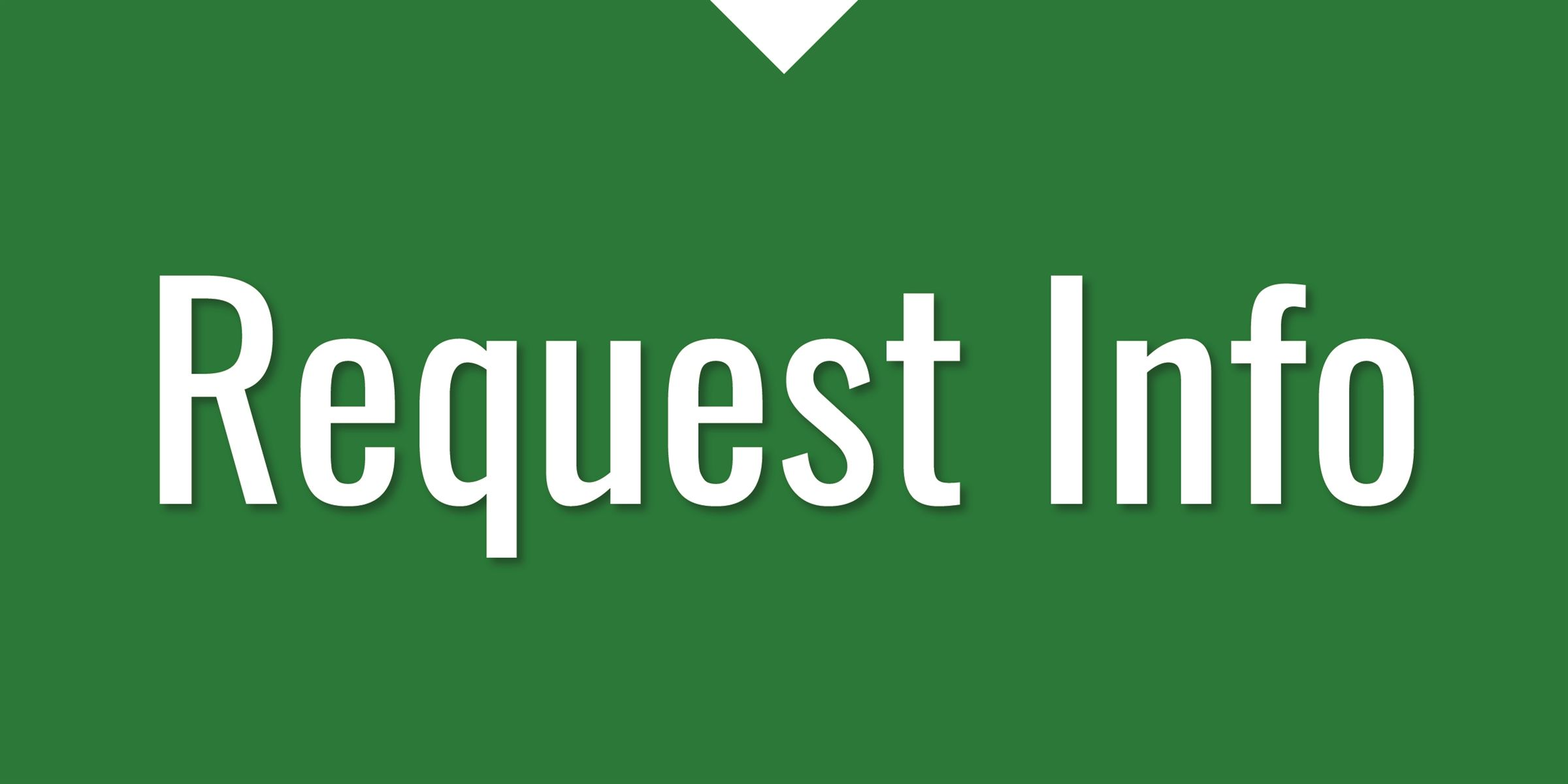 Request Info Bottom Button