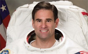 Meet Jewish NASA Astronaut Greg Chamitoff this Wednesday at 5 p.m.