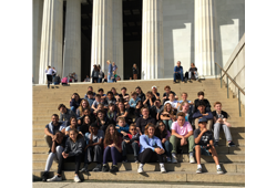 8th Grade Trip to Washington D.C.