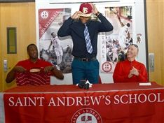 Anthony Polite Commits to Florida State University