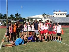 Boys and Girls Cross Country Advance to Regional Meet; Boys District Champs