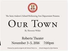 Private School Theater - Our Town