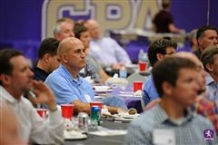 Pre-register for the CPA Dads Steak Dinner by September 16 to fellowship with other members of the CPA community and hear Brodie Croyle speak.