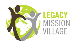 Legacy Mission Village has been chosen as the organization for focus of Academy support in 2015-16.