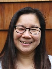 Linh Tran Tsang: Office Manager/Head's Secretary