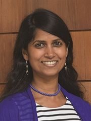 Shanti Kolluri: Math and Computer Science Teacher, Link