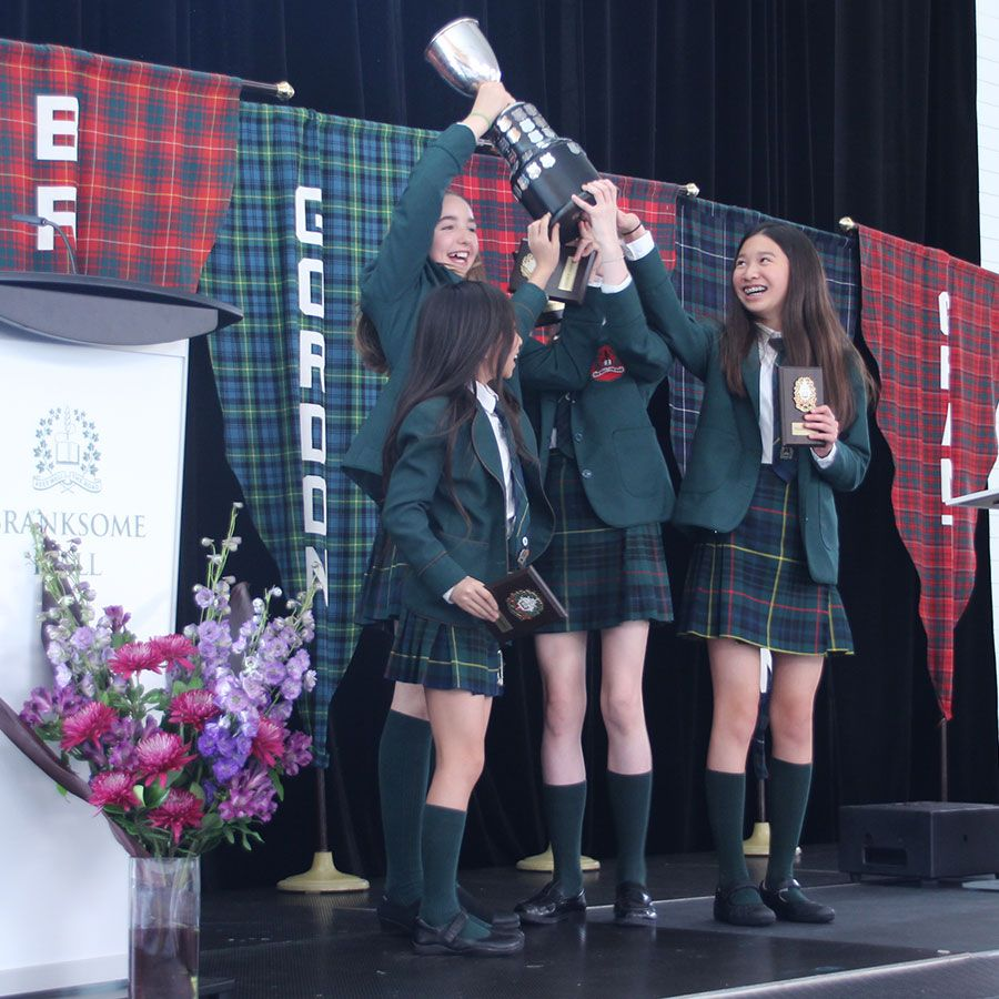 Congratulations to all of our Junior School students for another fantastic year.