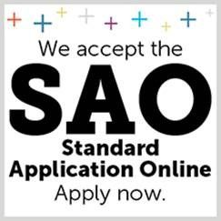 Apply with the SAO