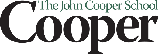 The John Cooper School Logo.