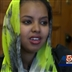 Worcester Academy's Deqa Aden '14, WCVB Channel 5 Boston's A+ Student of the Month.