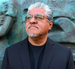 Luis J. Rodriguez, Poet Laureate of Los Angeles