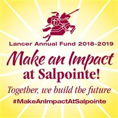 Support the Lancer Annual Fund