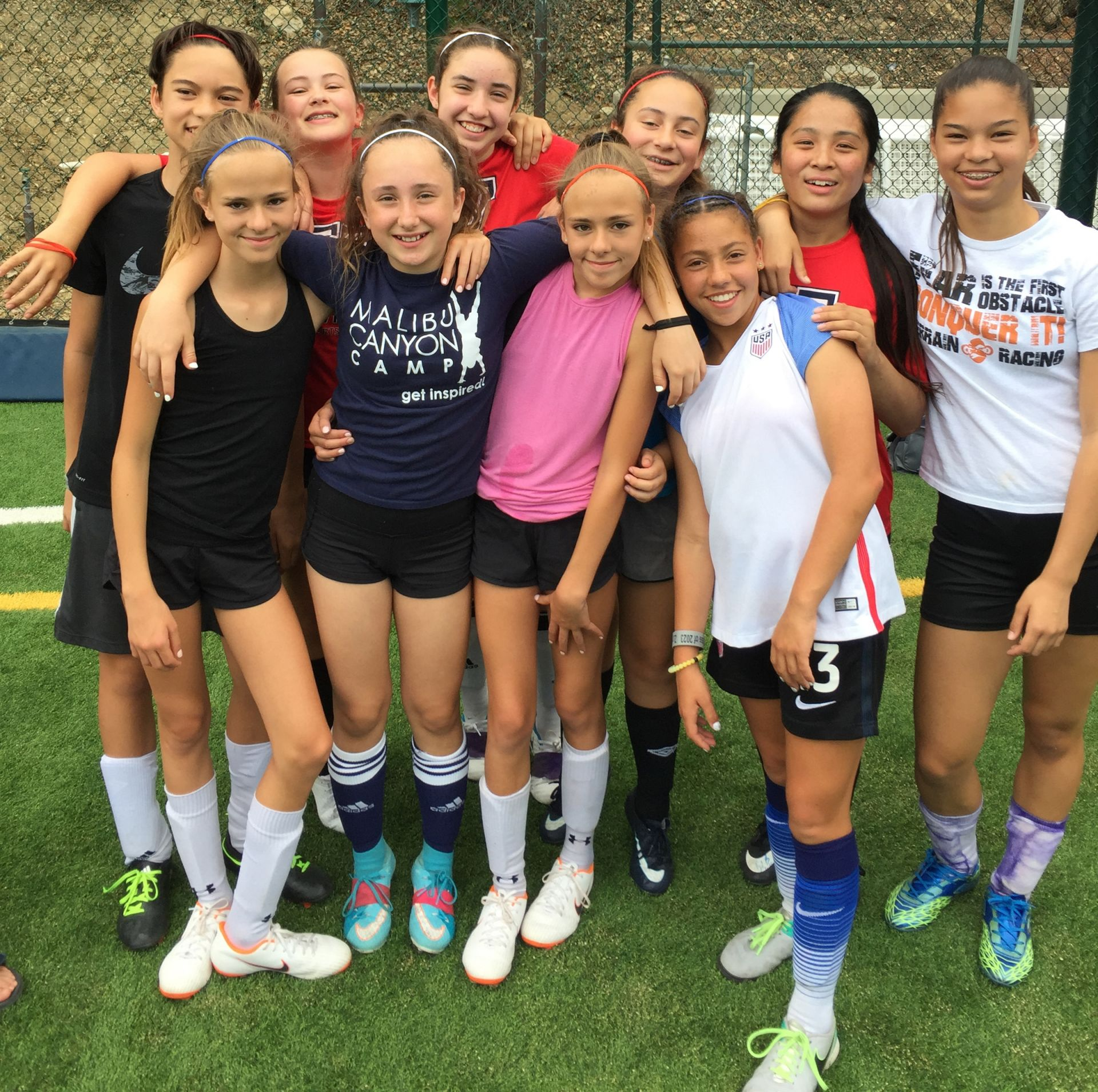 Viewpoint School | Sports
