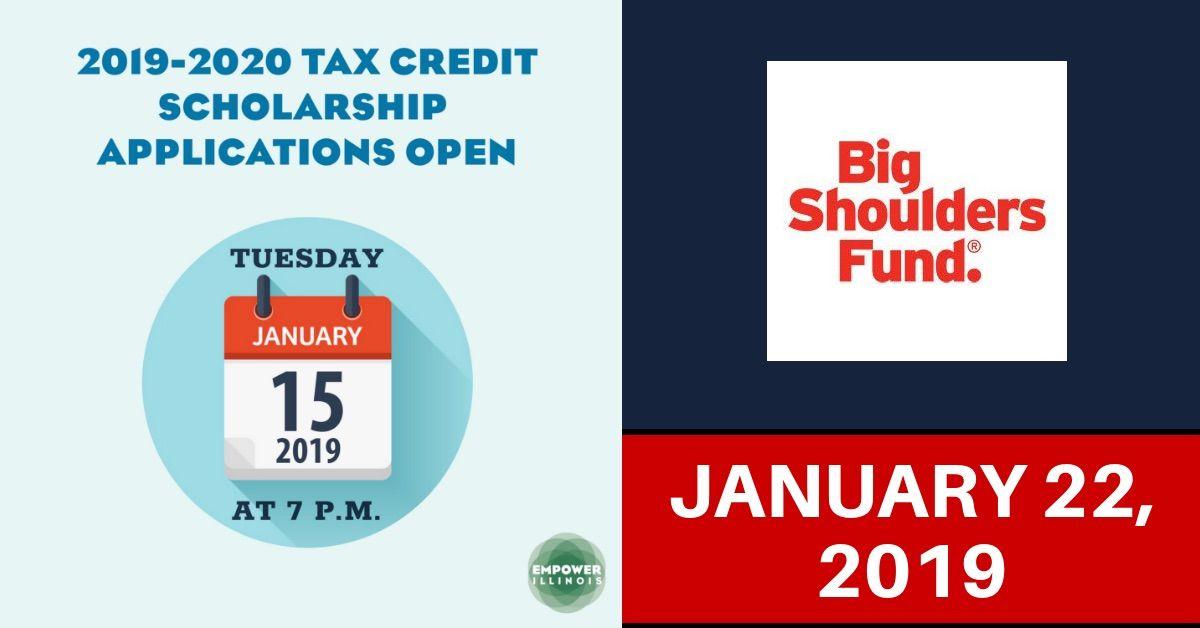 Mount Carmel High School Illinois Tax Credit Scholarship Program