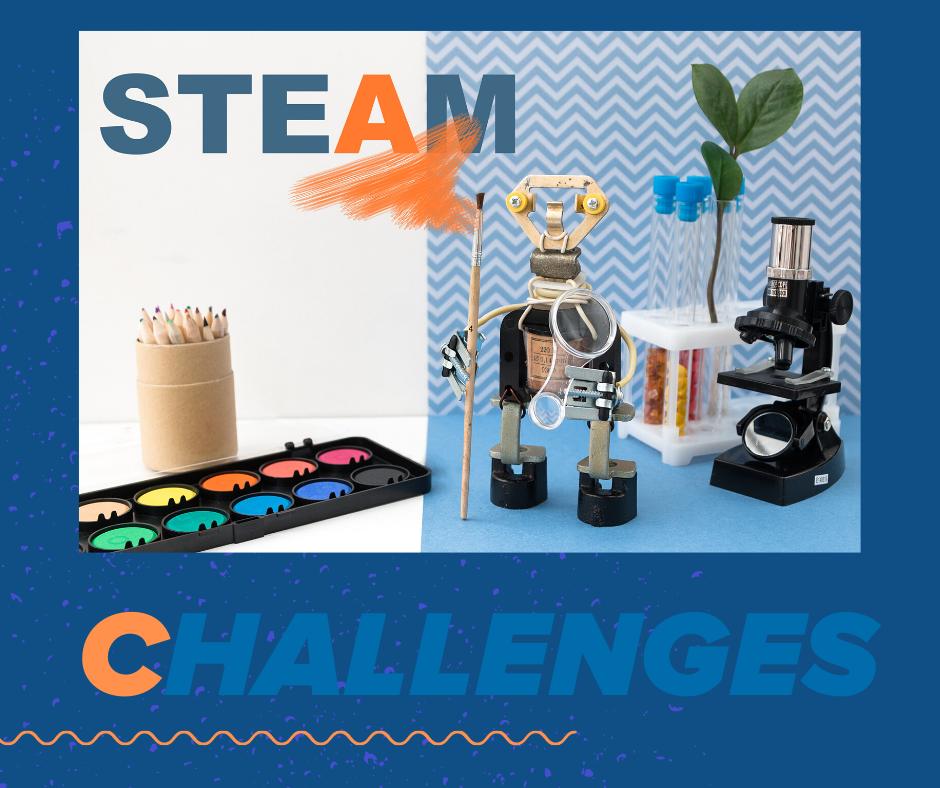 STEAM Challenges