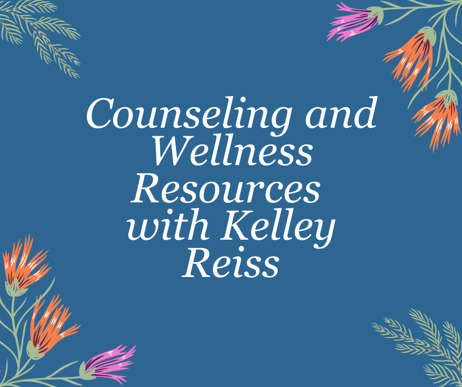 Distance Learning Counseling