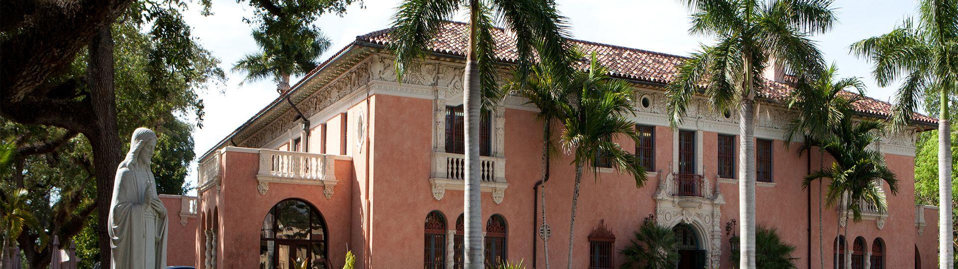 Carrollton School of the Sacred Heart   Acquisition of El Jardin by ...