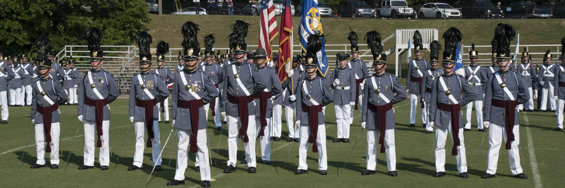 Riverside Military | A Private Boarding & Day School in Gainesville