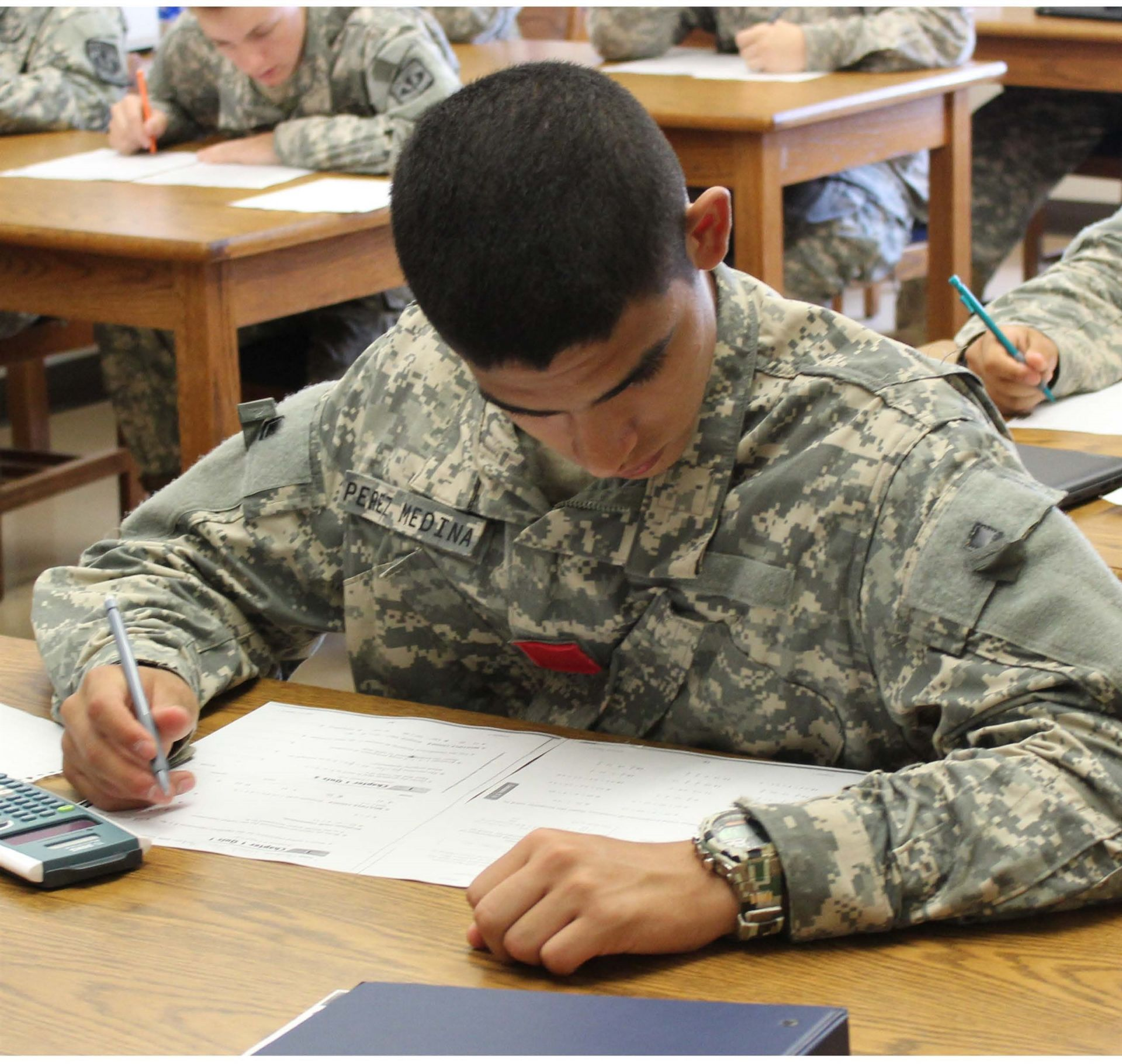Military School for Boys | Riverside Military Academy