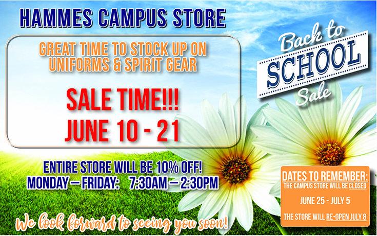 1d2e6e2ec83 Bishop Gorman High School | Hammes Campus Store, uniforms, spirit ...