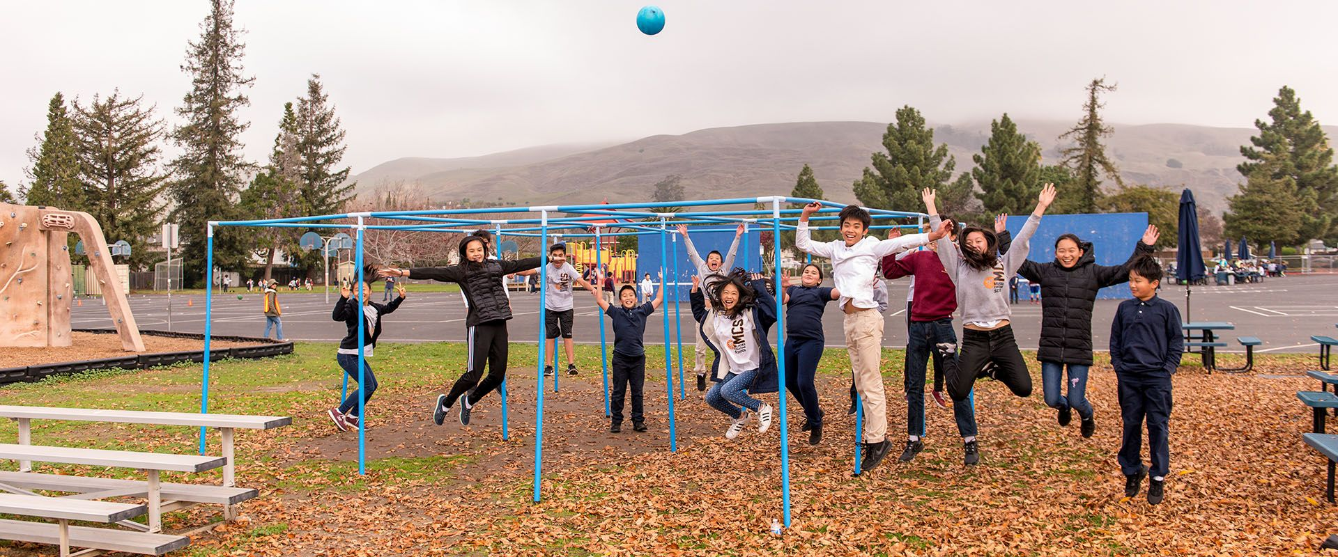 You're invited to spend some time with us and discover why Milpitas Christian School may be right place for you!