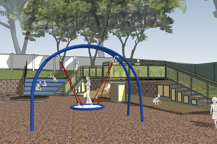 Children's House Playspace