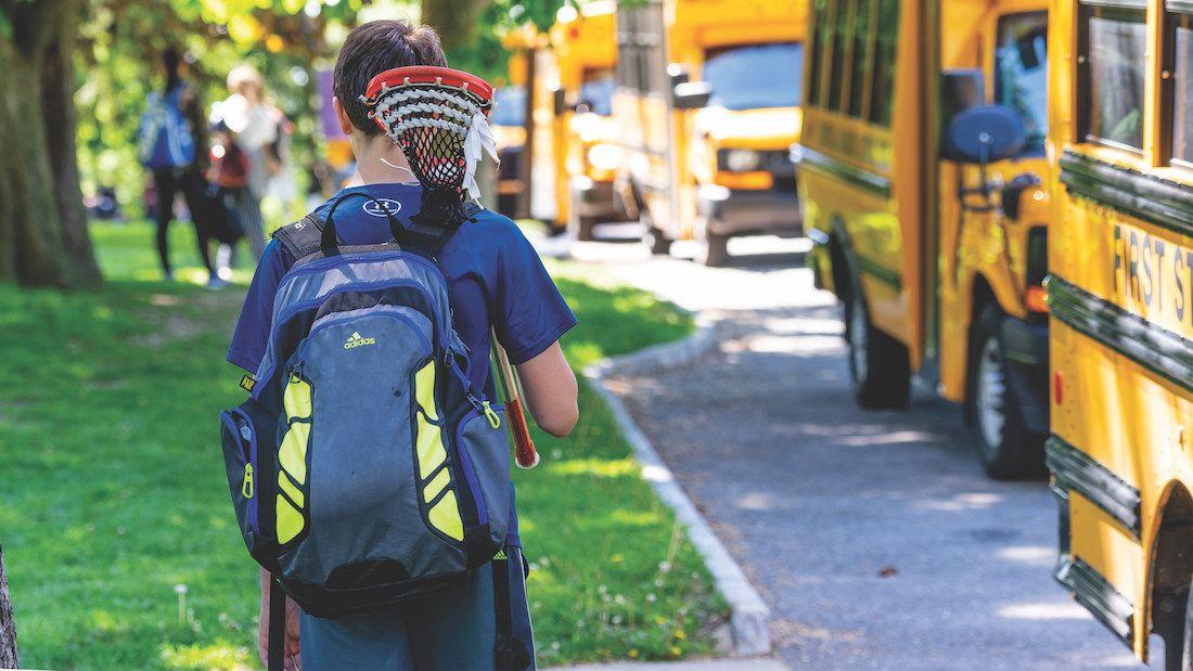 Transportation The Masters School