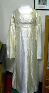 Sofia's Wedding dress