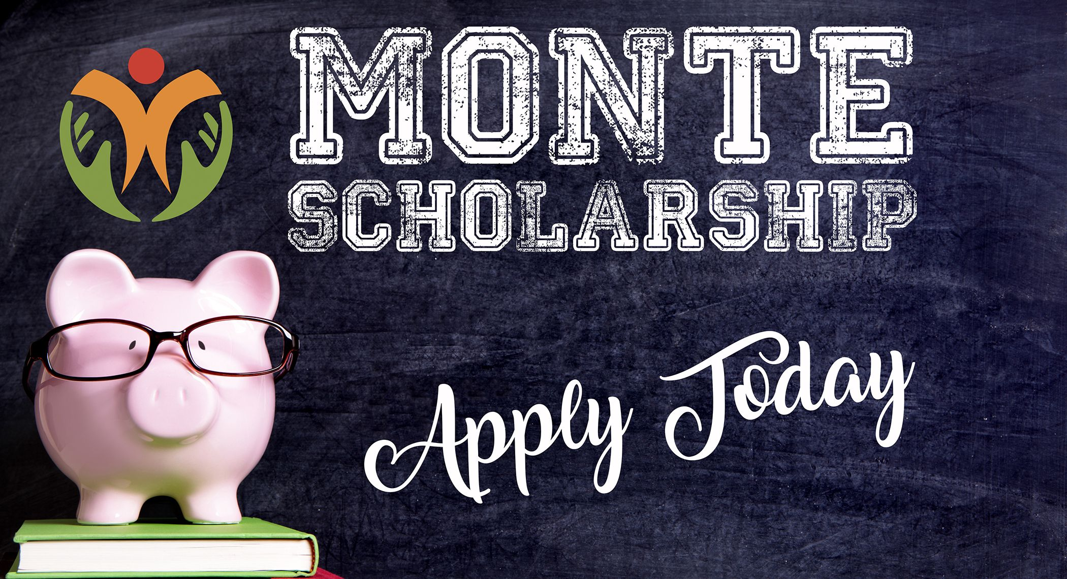 Monte Scholarship Graphic