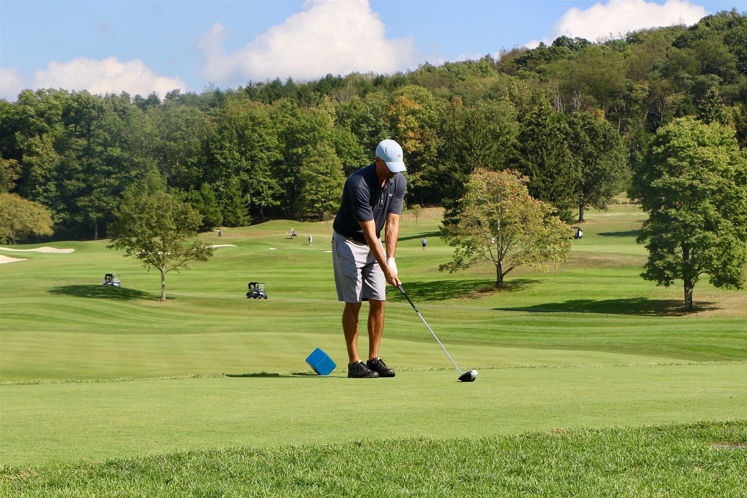 15th Annual Friends of Valley School Golf Tournament