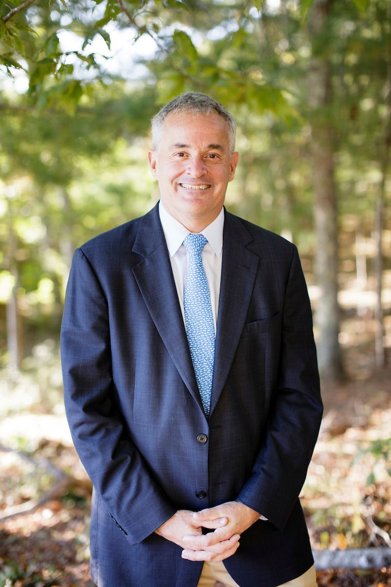 Matt Green, M.Ed, Head of School