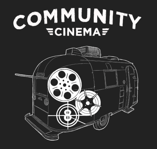 Community Cinema at MLF