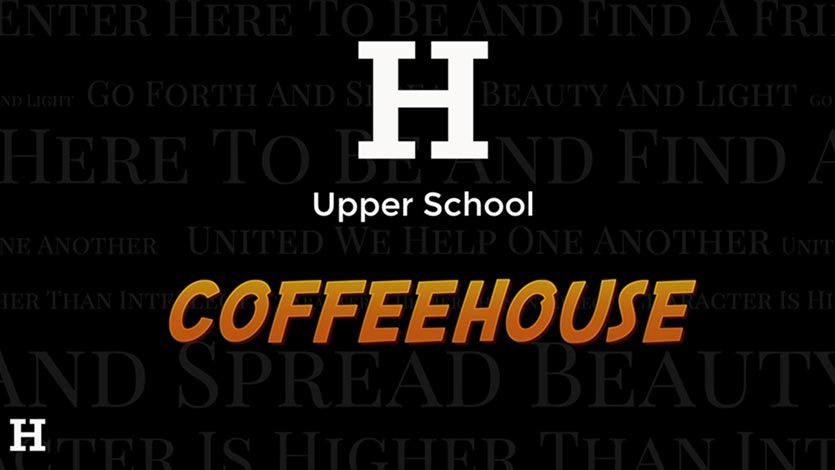 Coffeehouse Spring Short Highlights 2018